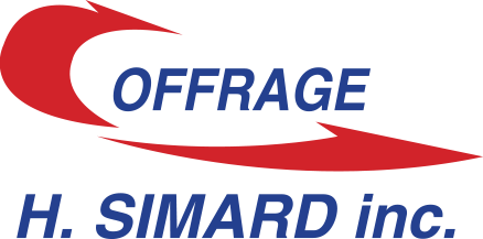 Coffrage Simard